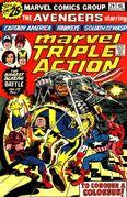 Marvel Triple Action Vol 1 29