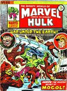 Mighty World of Marvel Vol 1 88