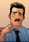Mr. Medina (Earth-616)