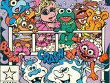 Muppet Babies Vol 1