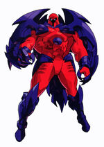 Onslaught (Psychic Entity) (Earth-30847)