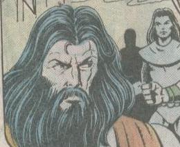 Ossem (Earth-616)