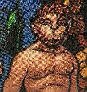 Pip Gofern (Project Doppelganger LMD) (Earth-616) from Spider-Man Deadpool Vol 1 33 001.jpg
