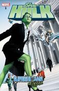 She-Hulk TPB Vol 1 2