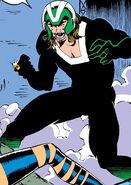Slaymaster (Earth-616) from Uncanny X-Men Vol 1 256 0001