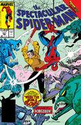 Spectacular Spider-Man Vol 1 147