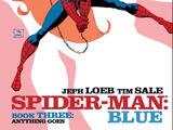 Spider-Man: Blue Vol 1 3