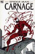 Spider-Man Carnage Vol 1 1
