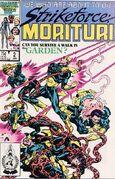 Strikeforce Morituri Vol 1 2