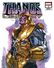 Thanos Legacy Vol 1 1 Unknown Comic Books Exclusive Variant