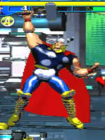 Thor Odinson (Earth-TRN561)