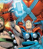 Thor Odinson (Earth-2081)