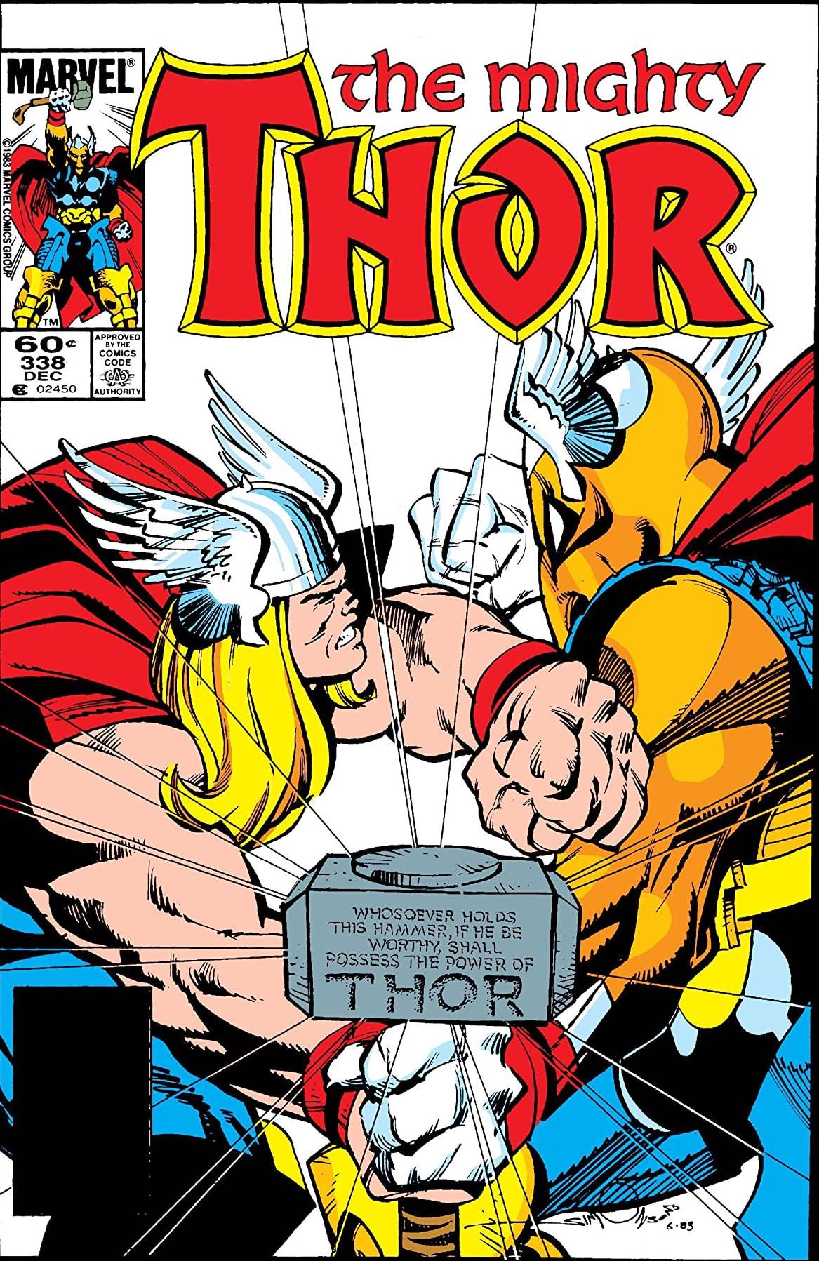 Thor Vol 1 338