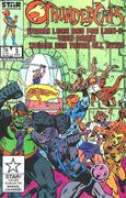 ThunderCats Vol 1 5