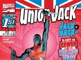 Union Jack Vol 1 1