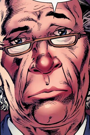 Vernon Weimer (Earth-616)