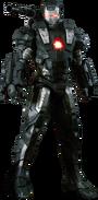 War Machine Armor Mark I