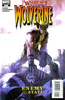 What If? Wolverine Enemy of the State Vol 1 1