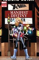 X-Men Manifest Destiny Vol 1 5