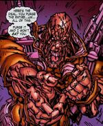 Zombie (Howling Commandos) (Earth-616) from Nick Fury's Howling Commandos Vol 1 1 001.jpg