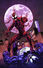 Absolute Carnage Vol 1 1 Sonny's Comics Exclusive Virgin Variant