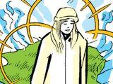 Angelica Jones (Earth-616)/Gallery