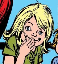 Annie Jones (Torpedo) (Earth-616)
