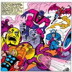 Avengers (Earth-64087)
