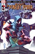 Ben Reilly Scarlet Spider Vol 1 14