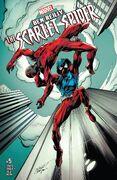 Ben Reilly Scarlet Spider Vol 1 5