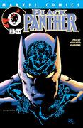Black Panther Vol 3 31