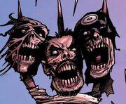 Bullseye (Lester) (Earth-13264), Sergei Kravinoff (Earth-13264) from Marvel Zombies Vol 2 4 0001.jpg