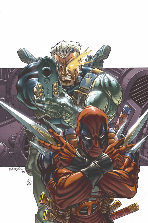 Cable & Deadpool Vol 1 6 Textless.jpg