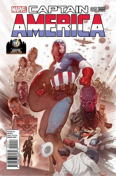 Captain America Vol 7 25 Wizard World Austin Comic Con Variant.jpg