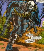 Carlos Cruz (Earth-616)