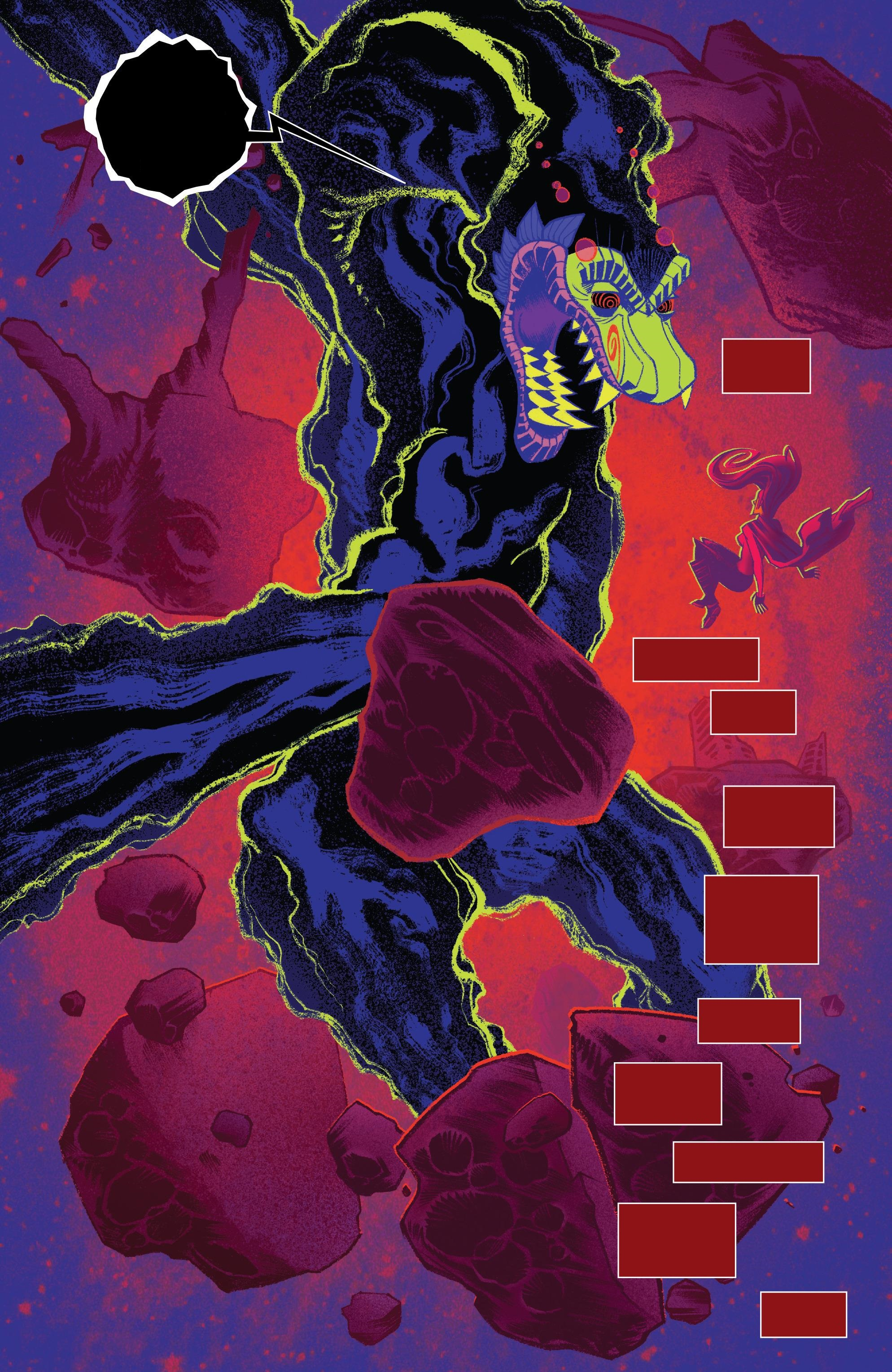 Chaos (Entity) (Earth-616)