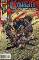 Conan the Adventurer Vol 1 4
