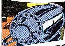 Cosmic Ray Intensifier