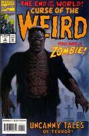 Curse of the Weird Vol 1 4