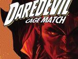 Daredevil: Cage Match Vol 1 1