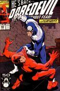 Daredevil Vol 1 290