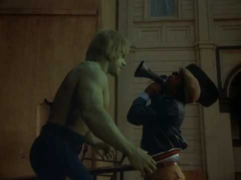 The Incredible Hulk (TV series) Season 4 15