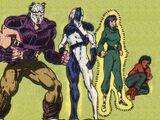 Derangers (Earth-616)