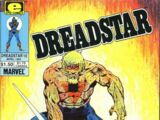 Dreadstar Vol 1 10