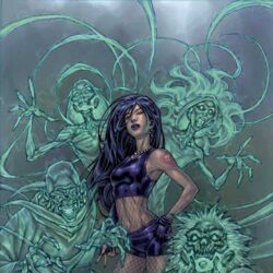 Wicked (Earth-616)