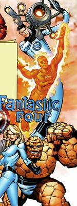 Fantastic Four (Earth-33900)