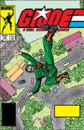 G.I. Joe A Real American Hero Vol 1 20