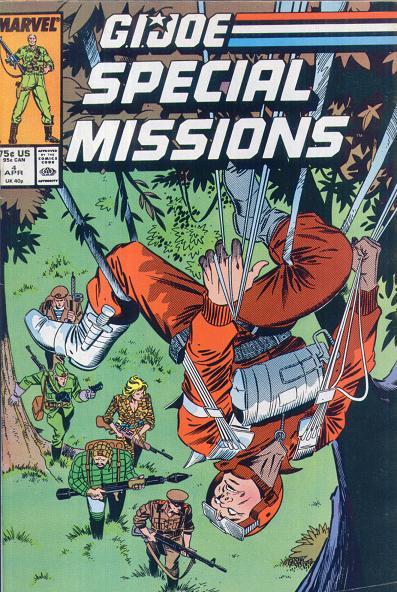 G.I. Joe: Special Missions Vol 1 4