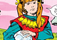 Gunnhild (Earth-616) from Thor Vol 1 350 001