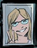 Gwendolyne Stacy (Earth-91053)